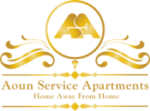 Aoun Apartment  Logo